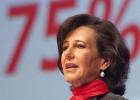 El Santander comprará el 5% de la firma de tecnología móvil Monitise